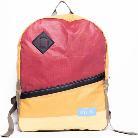 Mafia Sail Pack Backpack | Red Alabama
