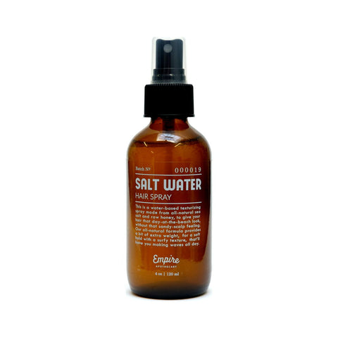 Empire Apothecary Salt Water Hair Spray | 4 oz EMPIRE08