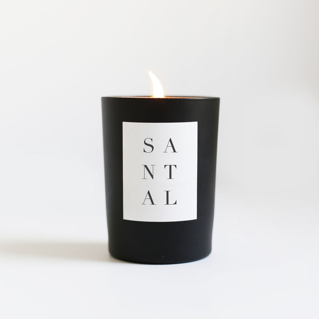 Brooklyn Candle Studio Noir Candle | Santal / NO004