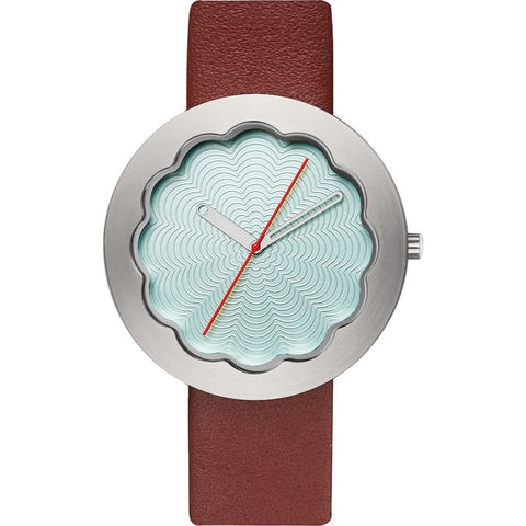 Projects Watches Scallop Watch | Celadon 6603CE