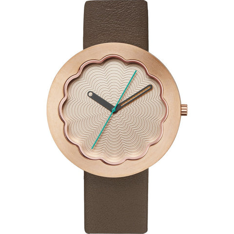 Projects Watches Scallop Watch | Rose Gold 6601 RG