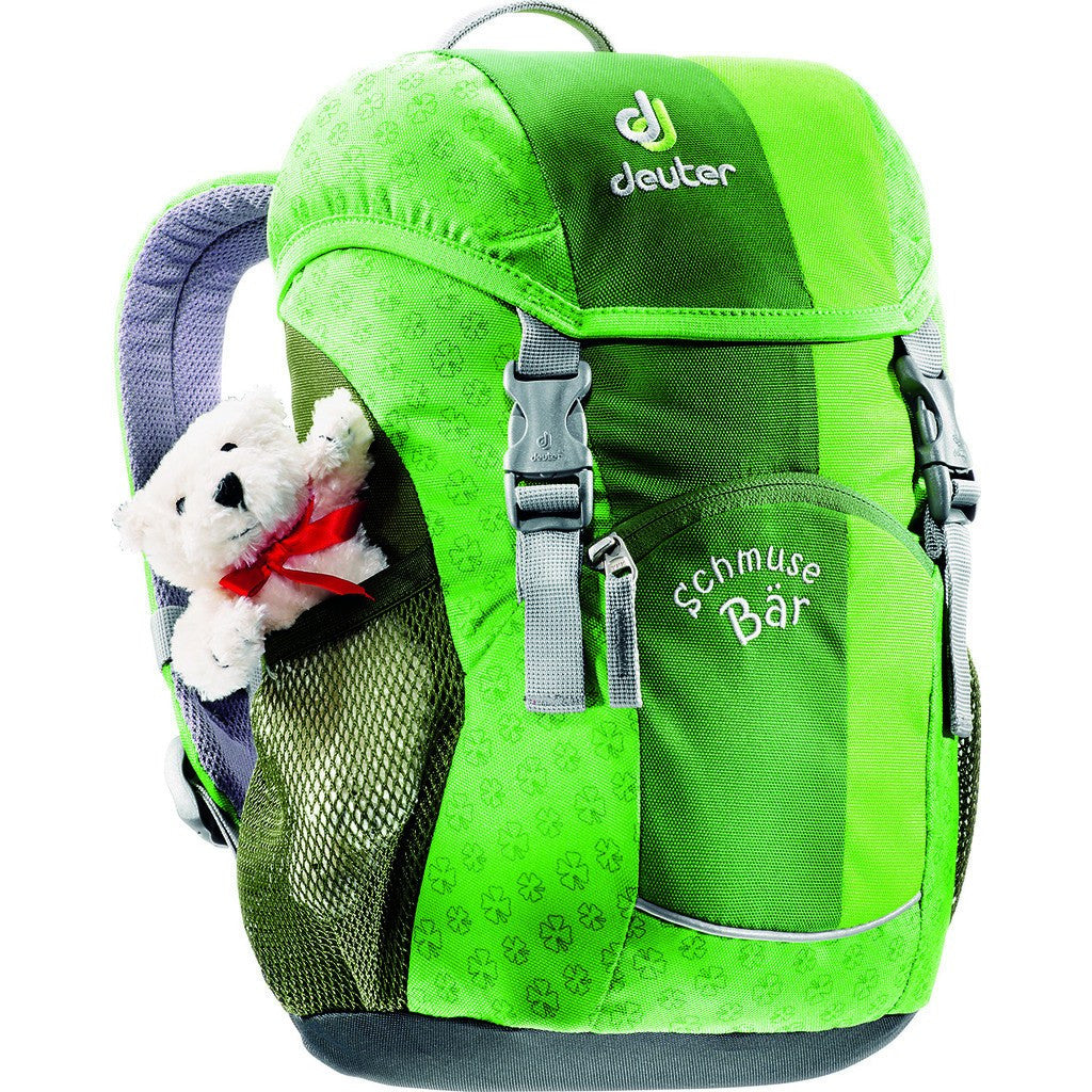 Deuter Schmusebar Children's Backpack | Kiwi 36003 20040