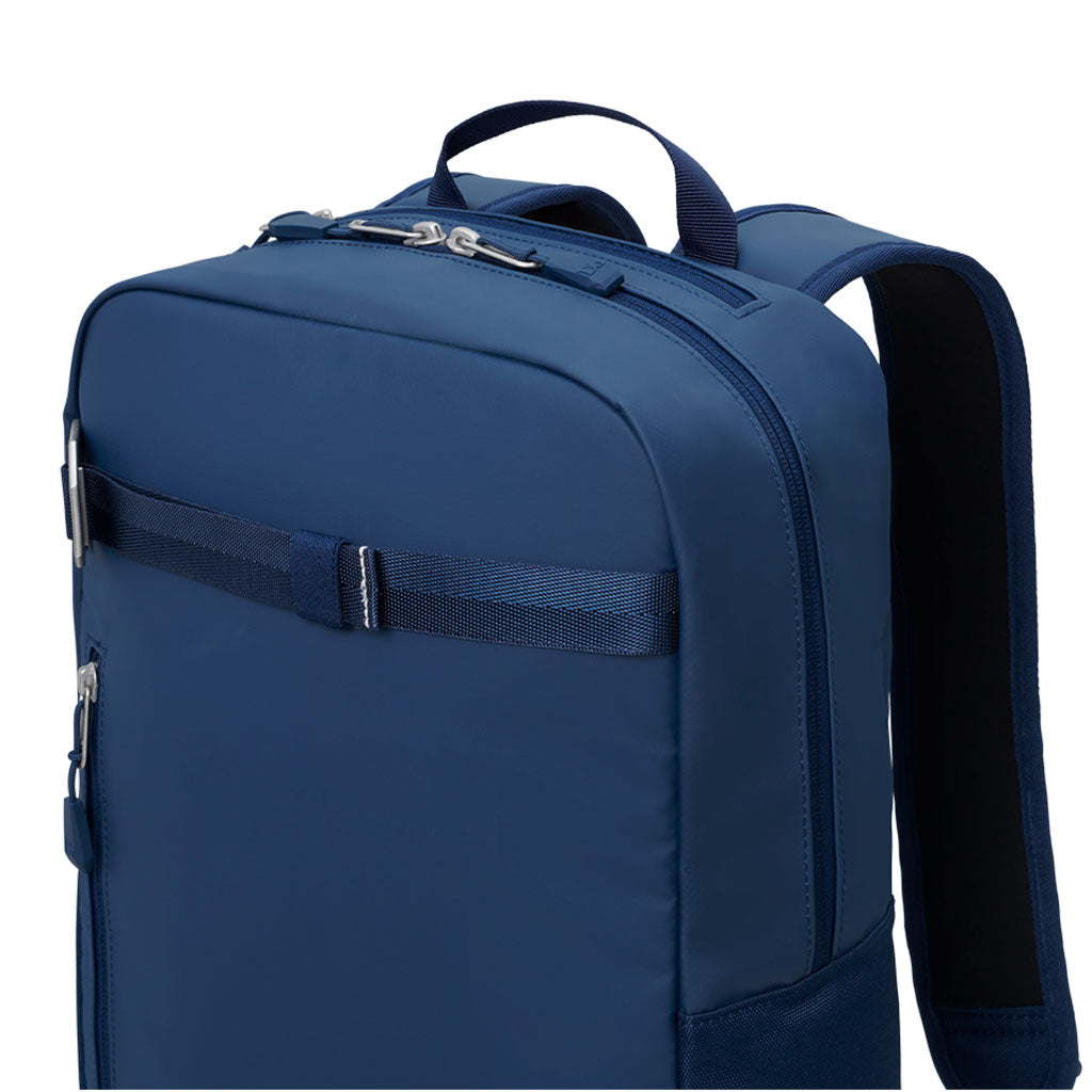 Douchebags Scholar Backpack | Deep Sea Blue