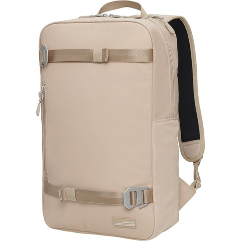 Douchebags Scholar Backpack | Desert Khaki