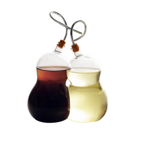 JIA Inc Family Belongings HULU Pas de Deux Oil & Vinegar Set