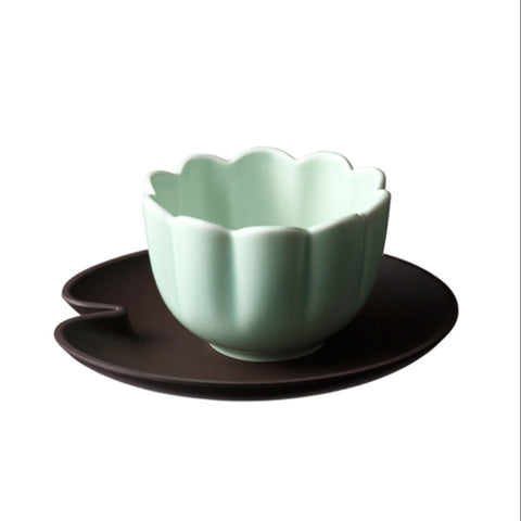 JIA Inc NPM Lotus Dessert Set
