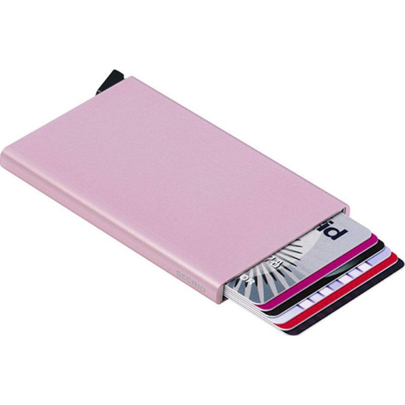 Secrid Card Protector | Pink