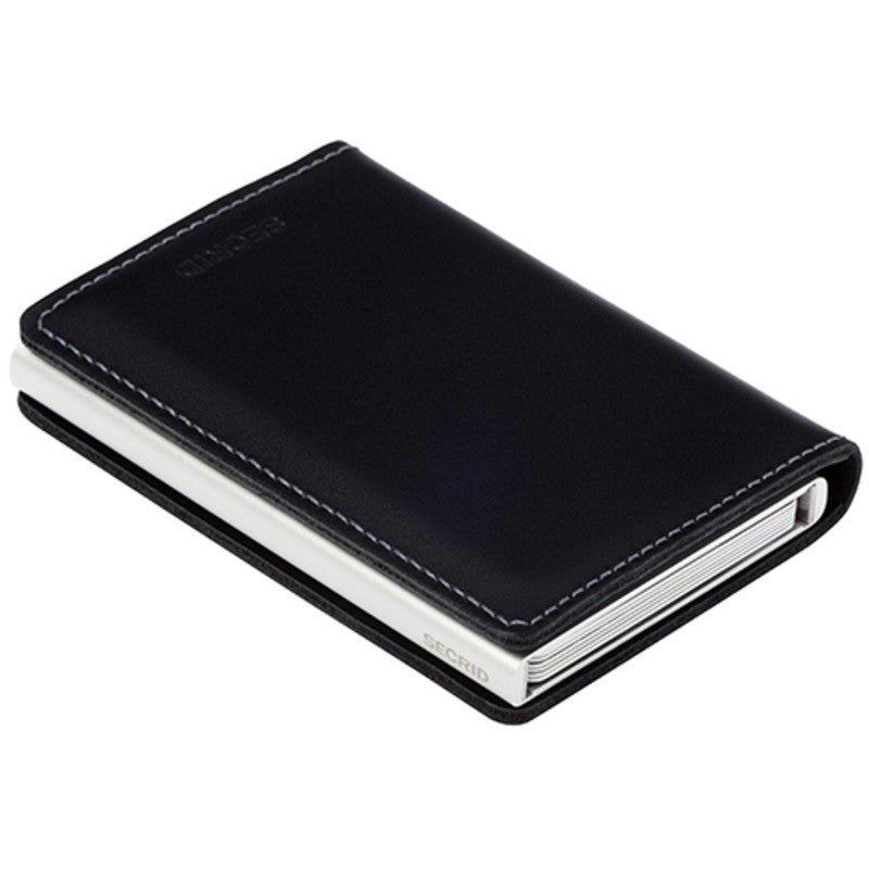 Secrid Slim Wallet Original | Black