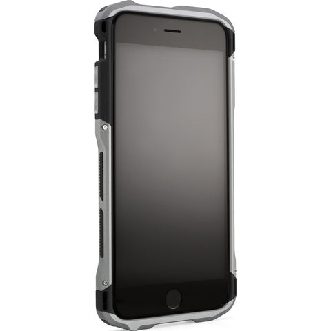 Element Case Sector Pro II iPhone 6/6s Plus Case | Silver EMT-322-107E-23