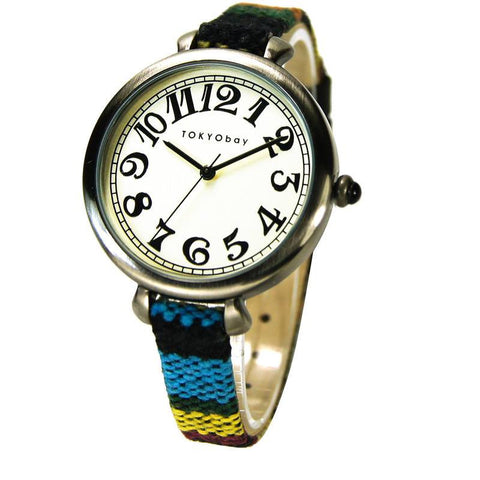 TOKYObay Sedona Women's Watch | Black