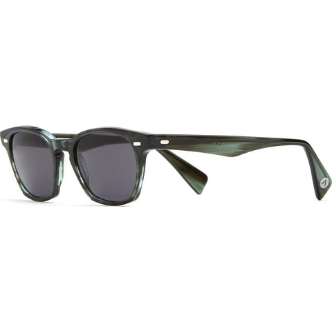 Article One Senegal Sunglasses | Emerald AOSEN16