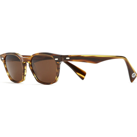 Article One Senegal Sunglasses | Havana AOSEN22