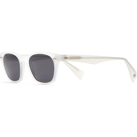 Article One Senegal Sunglasses | White Frost AOSEN05