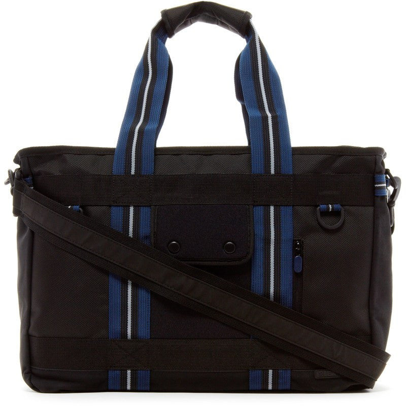Lexdray Shanghai Tote Bag | Black