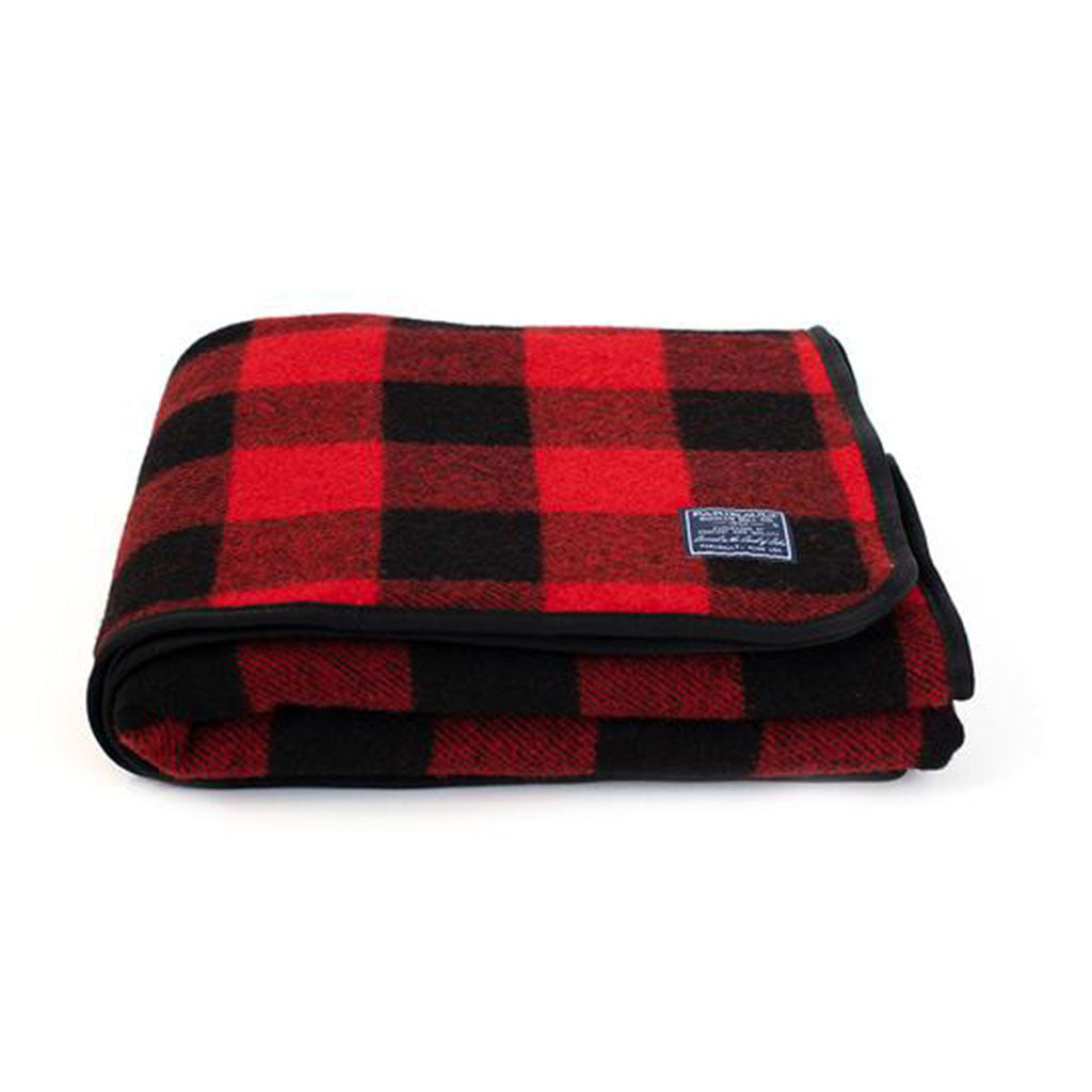 Faribault Sherpa Throw