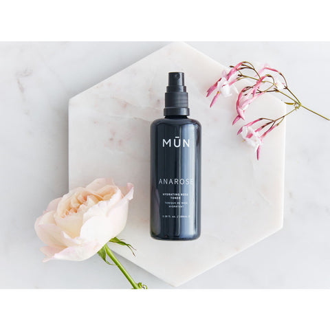 MUN Anarose Hydrating Rose Toner | 100 ml