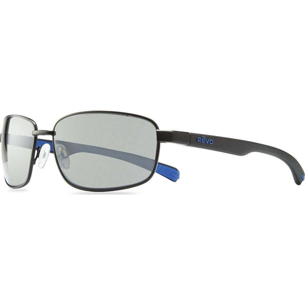 Revo Eyewear Shotshell Black Sunglasses | Graphite RE 1017 01 GY