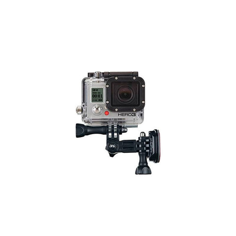 GoPro Side Mount | For All Hero Models