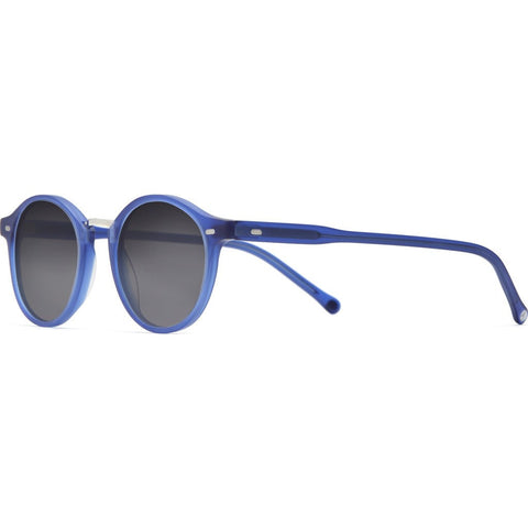 Article One Sierra Leone Sunglasses | Matte Blue AOSIE06