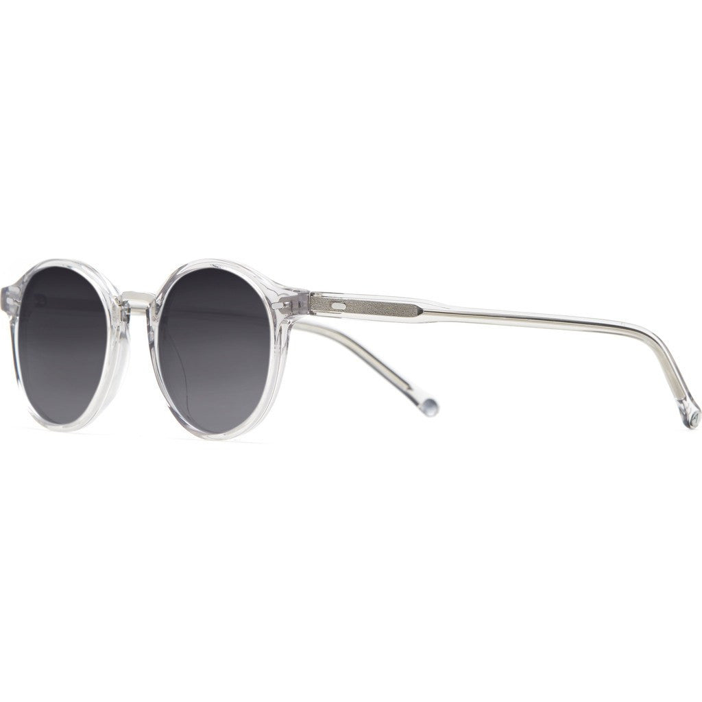Article One Sierra Leone Sunglasses | Crystal AOSIE03