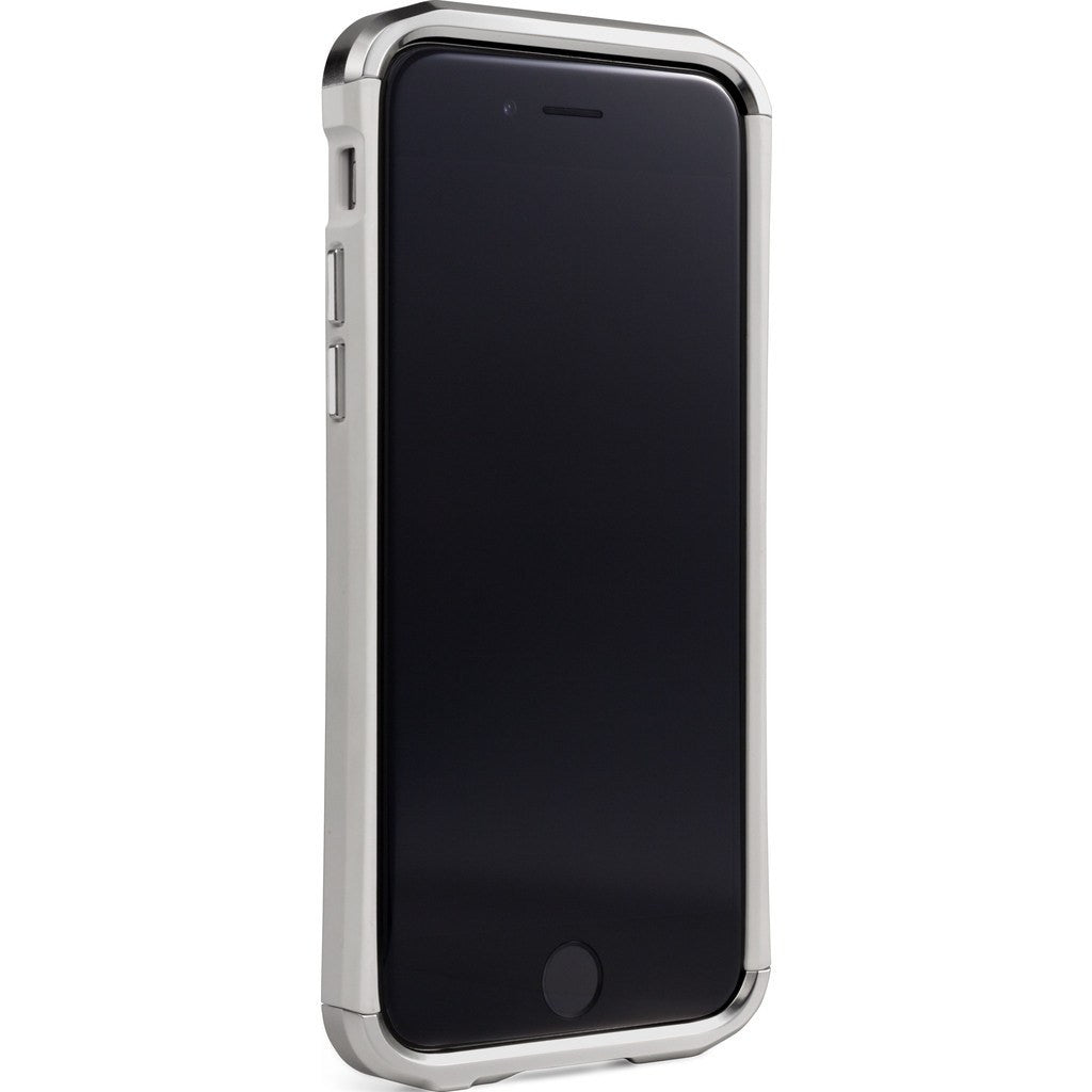 uk availability 7b168 f92b1 Element Case Solace II iPhone 6/6s Plus Case | Silver
