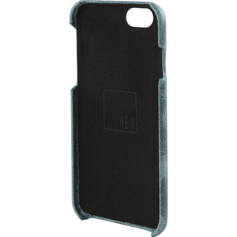 Hex Solo Wallet for iPhone 6/6s | Vintage Teal VNTL  HX1751