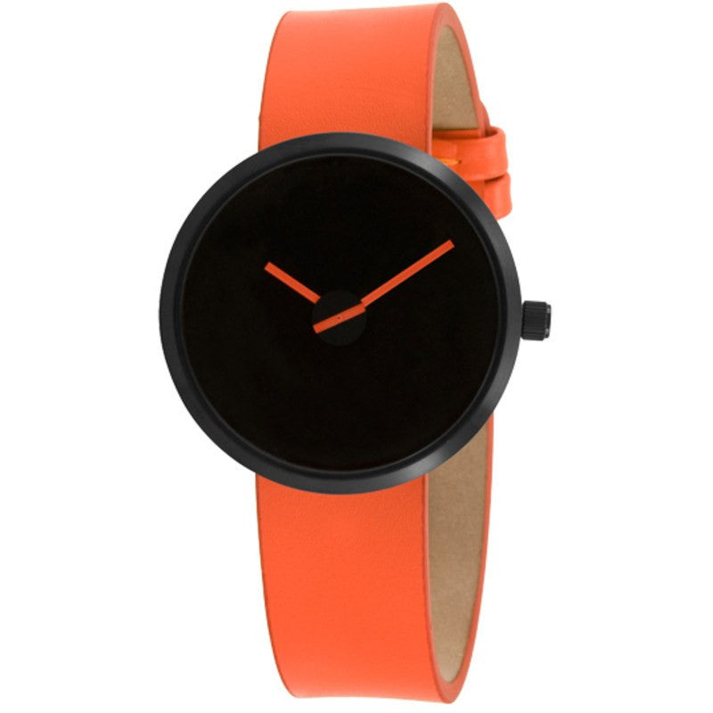 Projects Watches Denis Guidone Sometimes Orange Watch | Orange