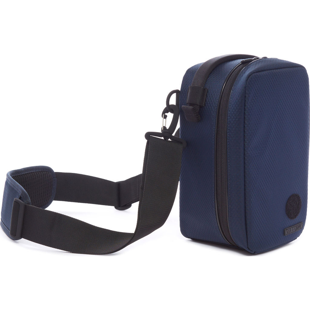 Lexdray Sonoma Camera Shoulder Strap | Dark Navy