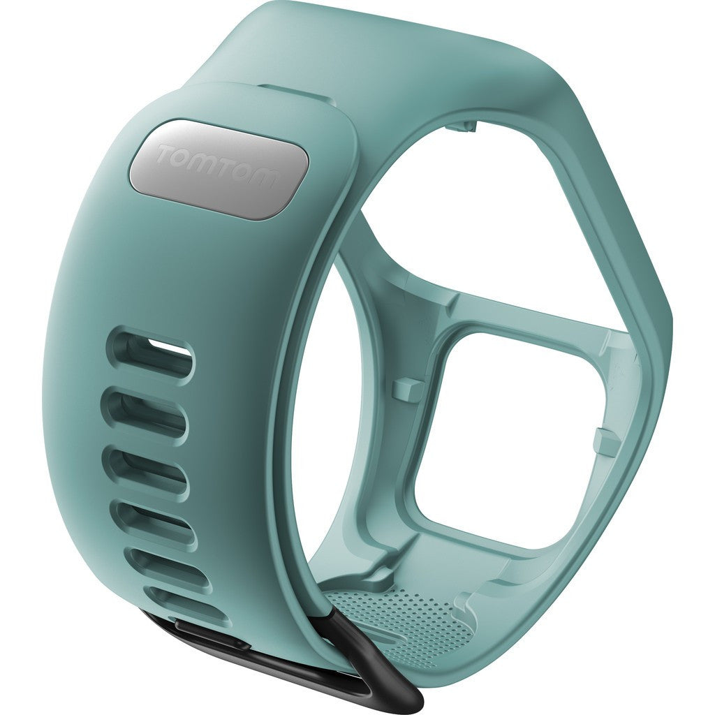 TomTom Spark 3 GPS Fitness Watch | Aqua