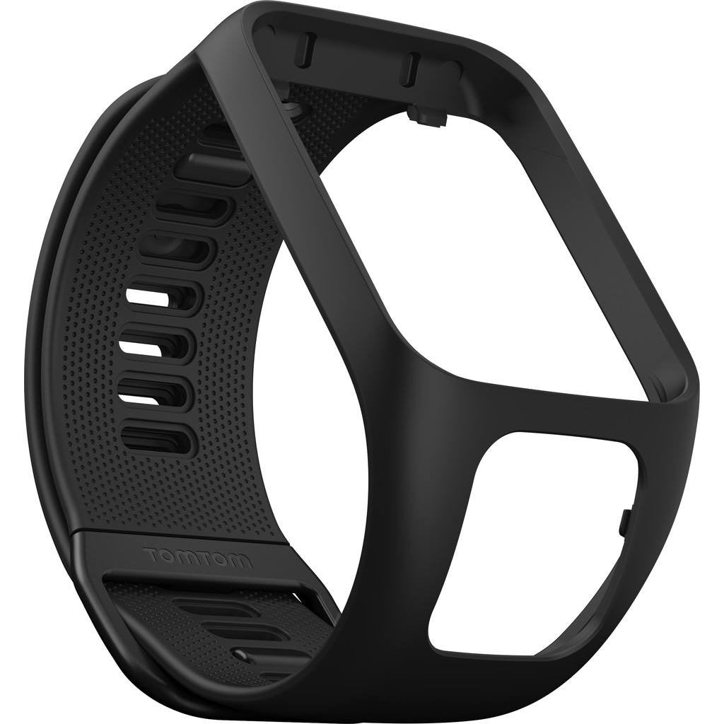 TomTom Spark 3 GPS Fitness Watch | Black