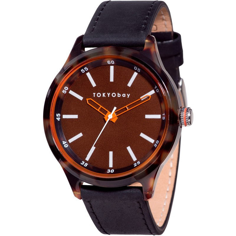 TOKYObay Specs Women's Watch | Black