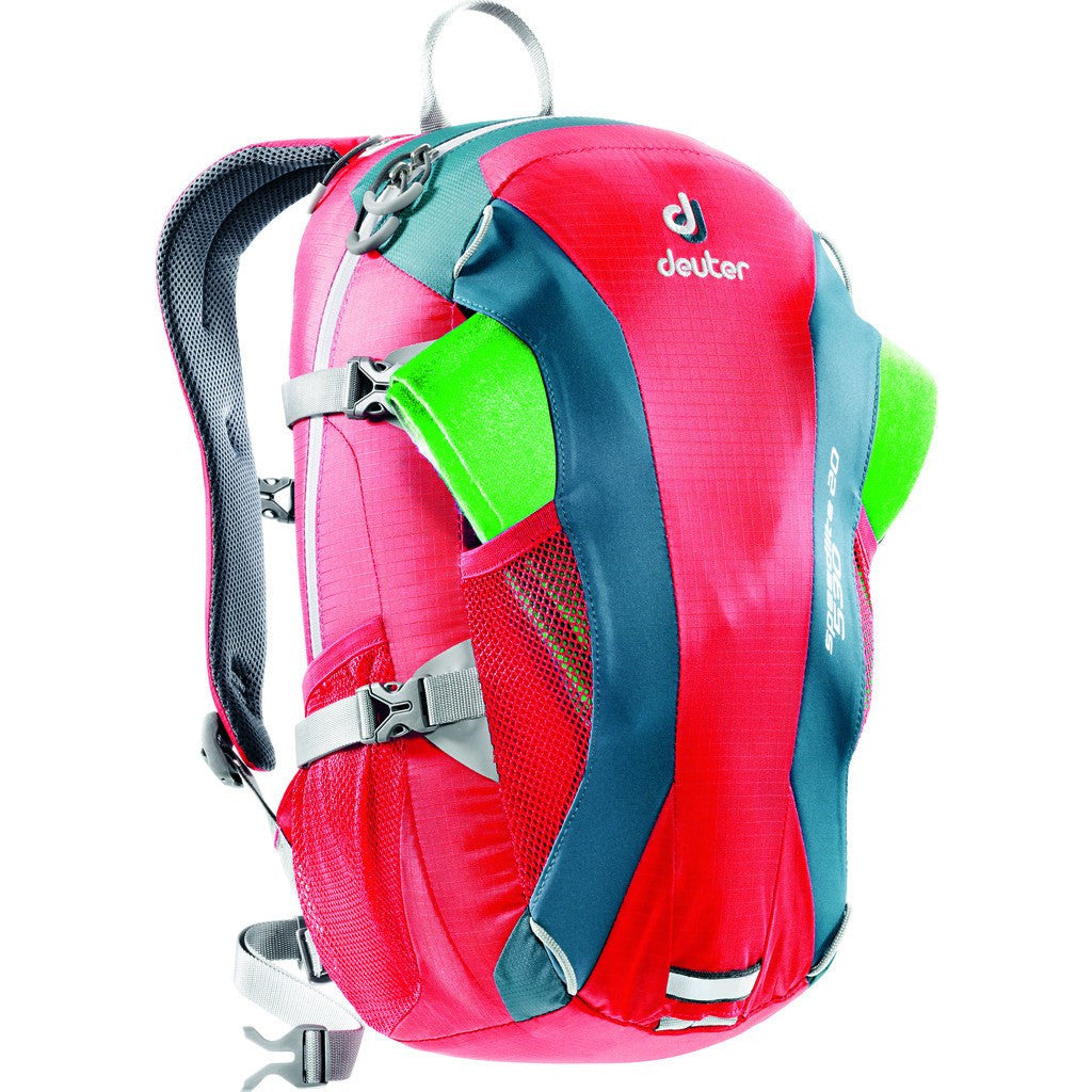 Deuter Speed Lite 20L Hiking Backpack | Fire/Arctic 33121 53060