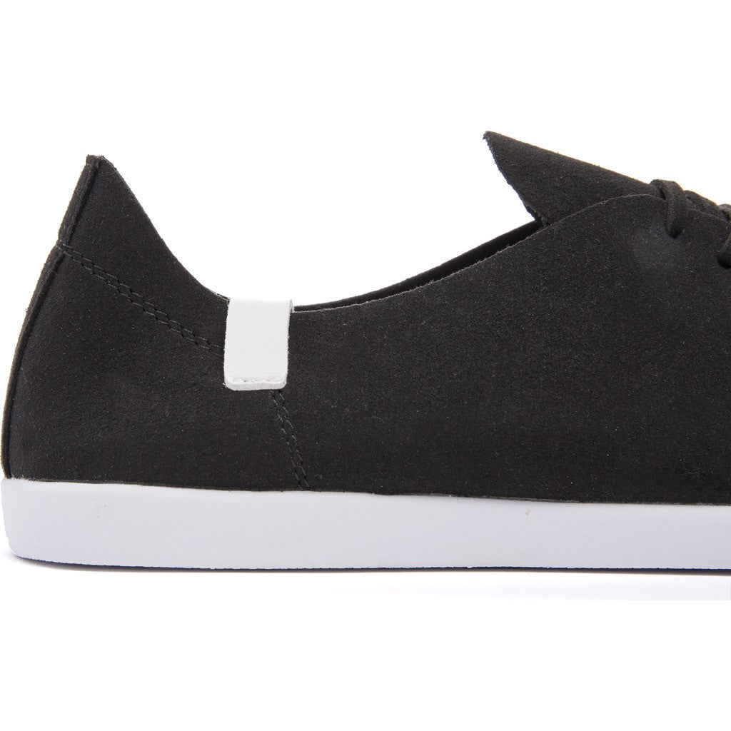 House of Future Sprint Slip-On Micro-Suede Shoes | Black Size 44 1012A1001