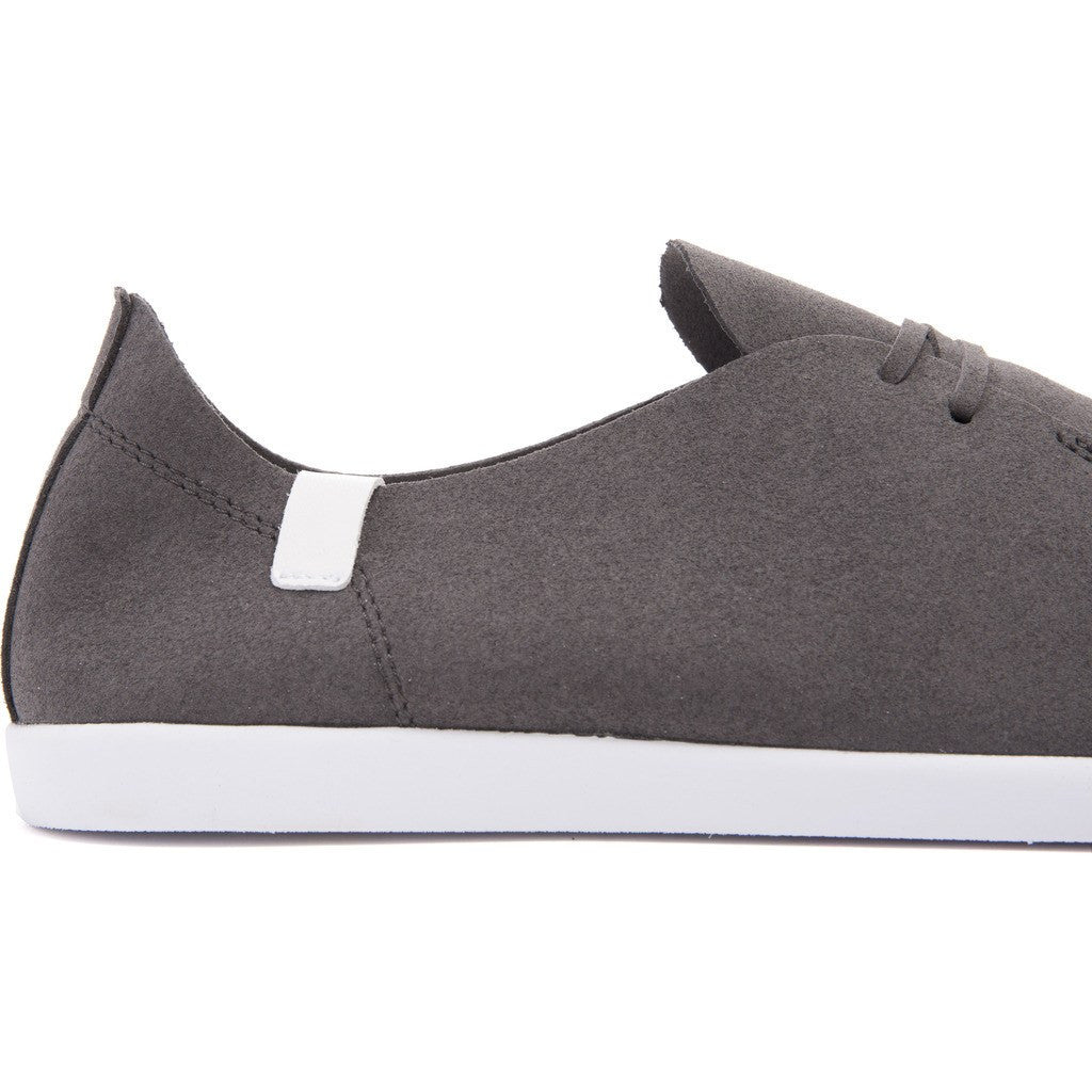House of Future Sprint Slip-On Micro-Suede Shoes | Slate Grey Size 44 1012A1002