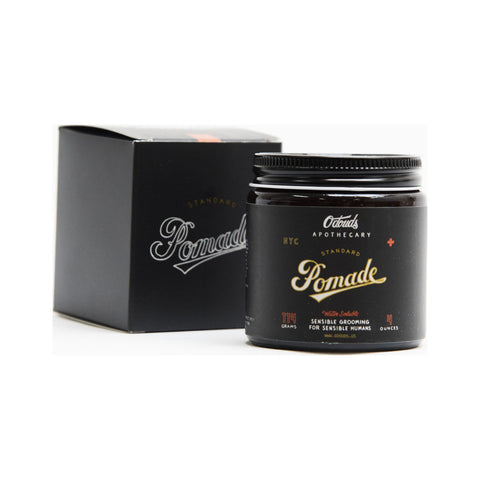 O'douds Apothecary Standard Hair Pomade