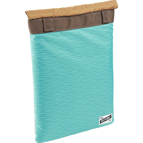 Kelty Large Stash Pocket | Teal 24667817LargeLAB