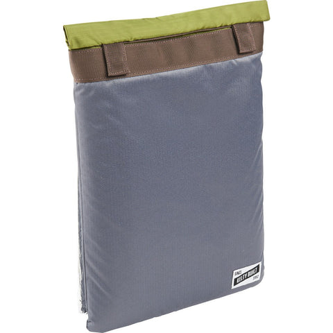 Kelty Large Stash Pocket | Grey 24667817LargeCRK