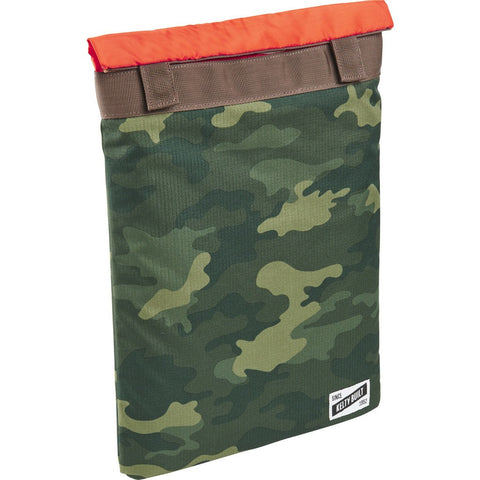 Kelty Large Stash Pocket | Green 24667817LargeGC
