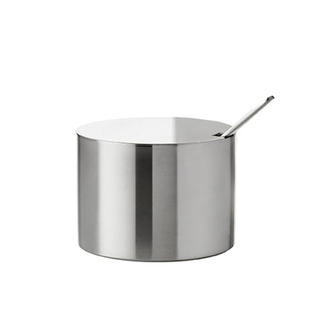 Stelton Arne Jacobsen Sugar Bowl 6.76 Oz | Steel