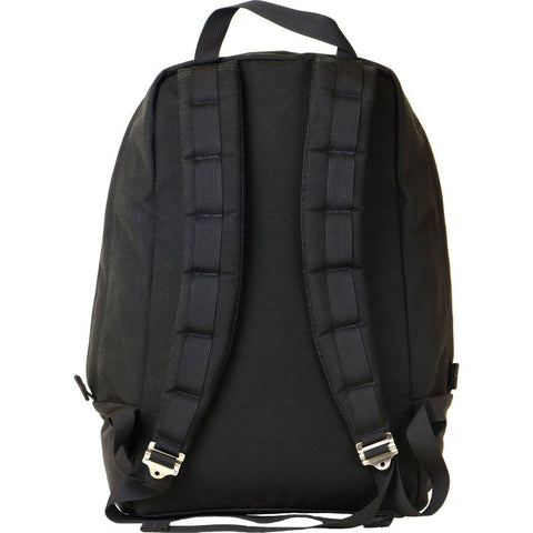 Kletterwerks Summit Daypack Backpack | Black/Black