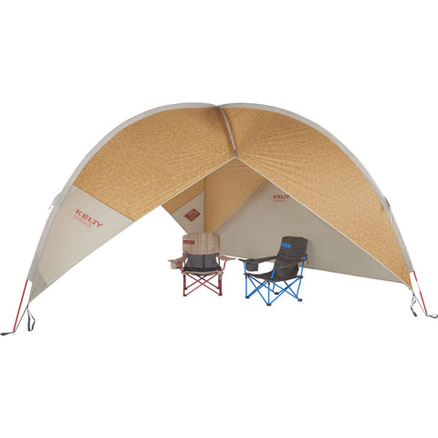 Kelty Sunshade w/ Side Wall | Sand