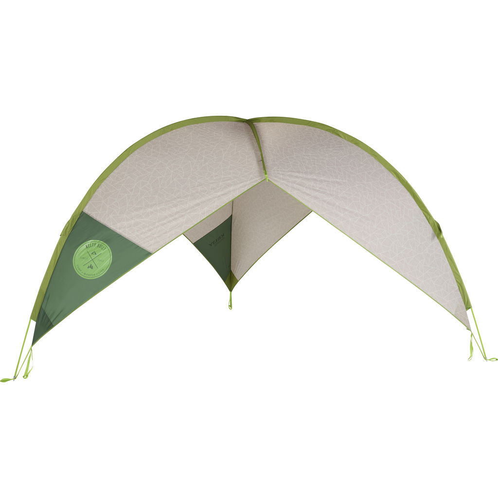 Kelty Sunshade w/ Side Wall | Green