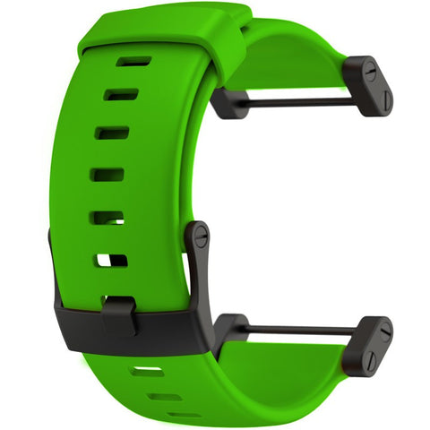 Suunto Core Men's Accessory Strap | Green Crush SS019166000