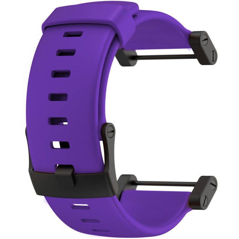 Suunto Core Men's Accessory Strap | Violet Crush SS019170000