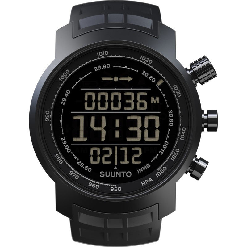 Suunto Elementum Terra Watch | All Black SS016979000