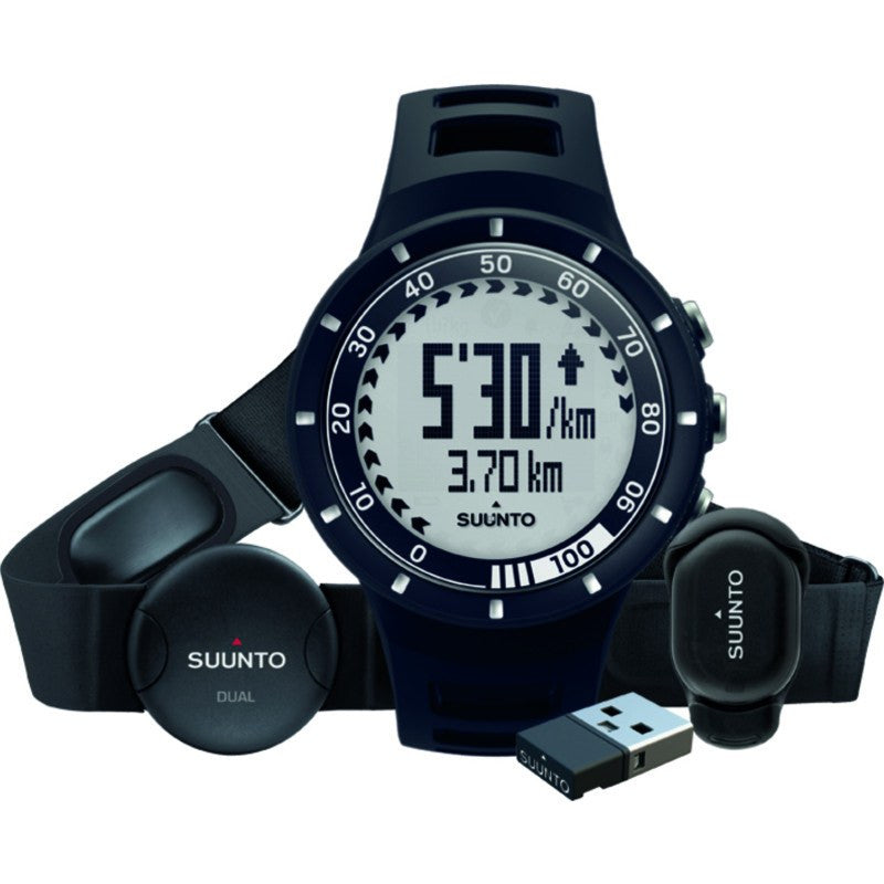 Suunto Quest Running Pack | Black SS018156000