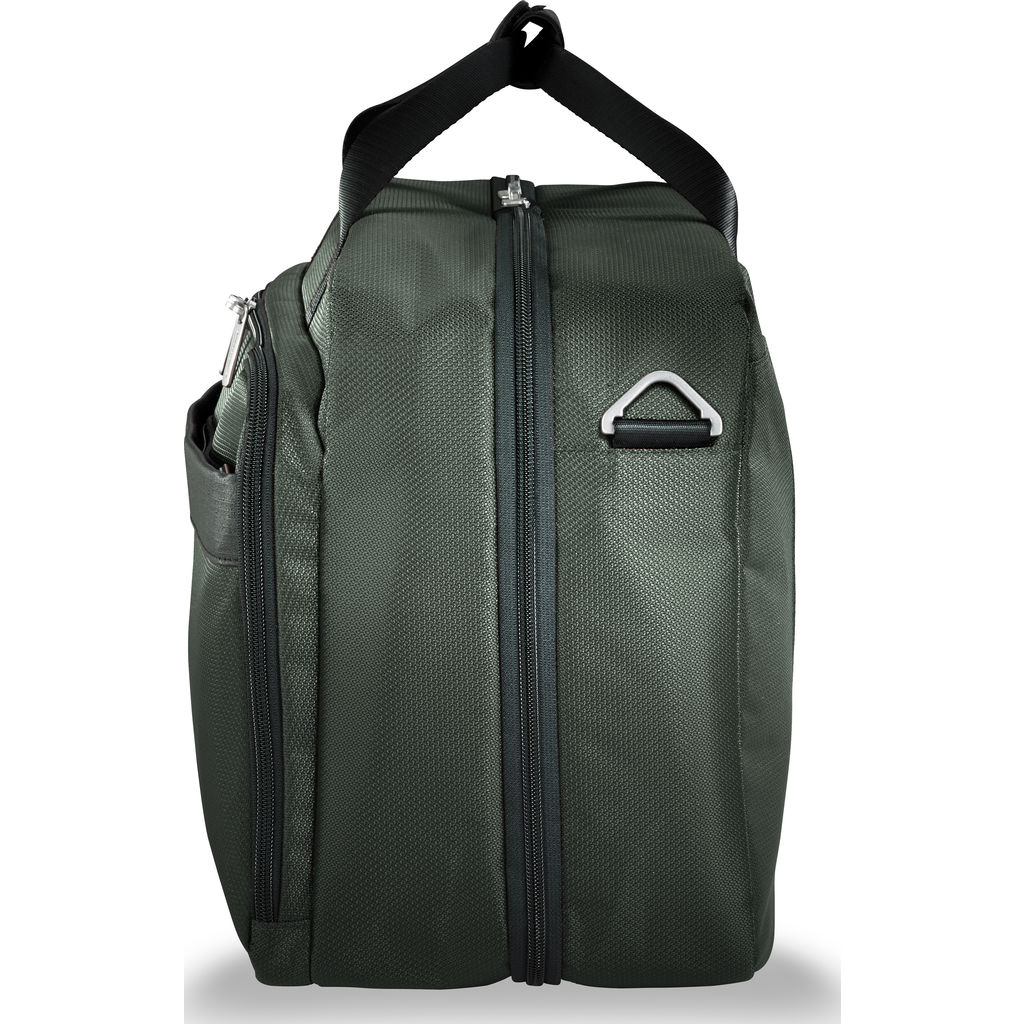 Briggs & Riley Clamshell Cabin Bag | Rainforest