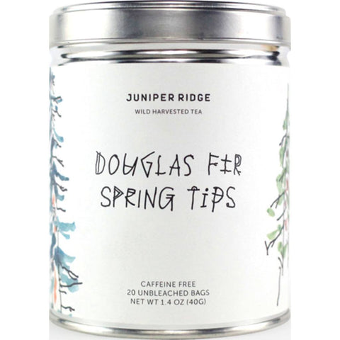 Juniper Ridge Tea | Douglas Fir Spring Tip