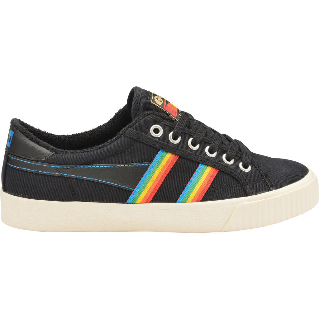 Gola Women's Tennis Mark Cox Rainbow Sneakers