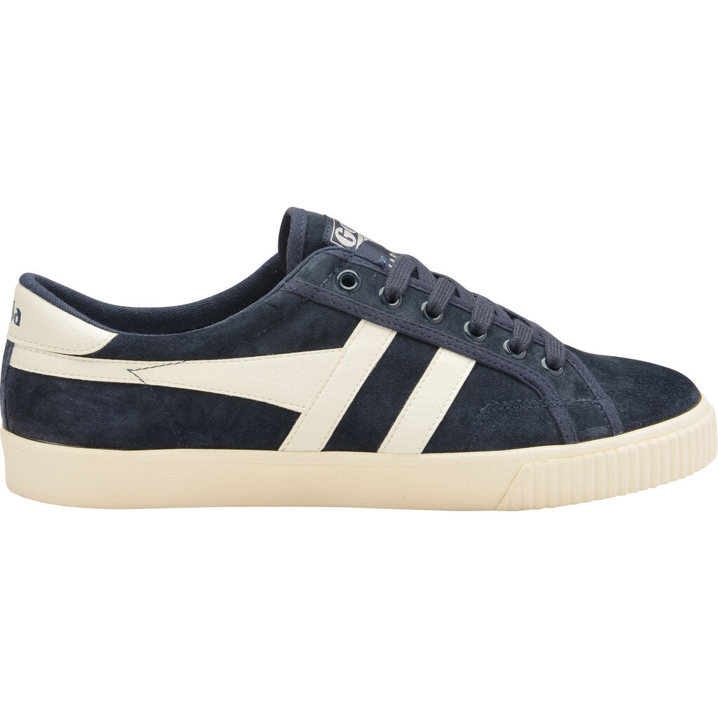 Gola Men's Tennis Mark Cox Suede Sneakers